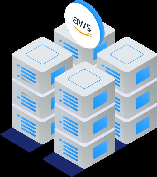 AWS hostings